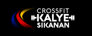 Crossfit Kalye Sikahan