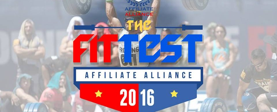 The Fittest - Affiliate Alliance